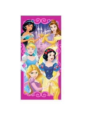 Jerry Leigh LADIES OF 5 REALMS BEACH TOWEL