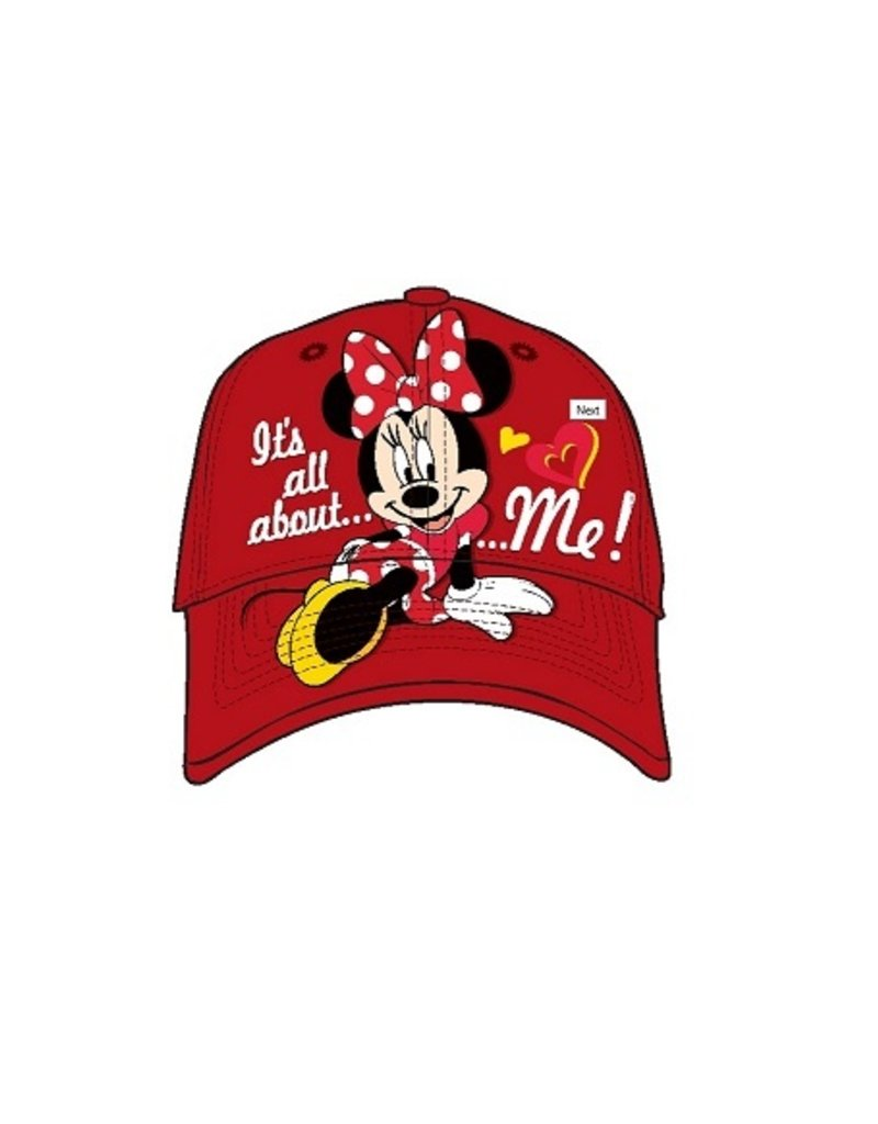 Jerry Leigh MINNIE ME YOUTH BASEBALL CAP