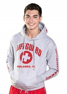 ASH LIFEGUARD SWEATSHIRT