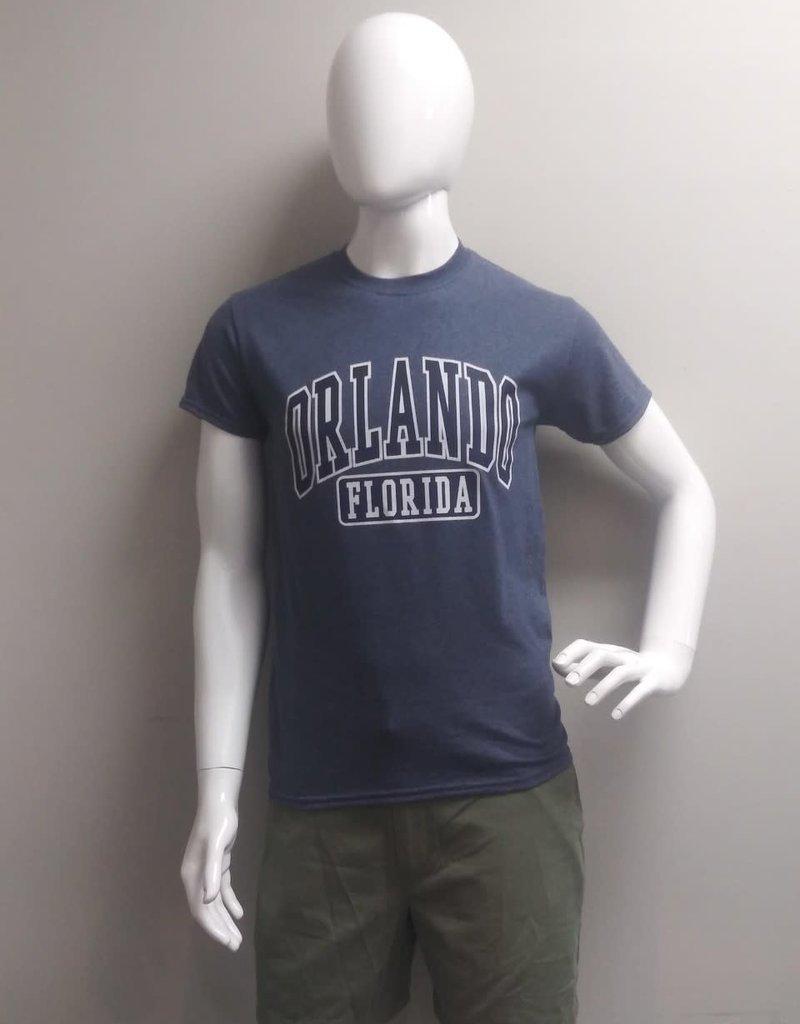 USGF ORLANDO, FLORIDA 3D TEE SHIRT