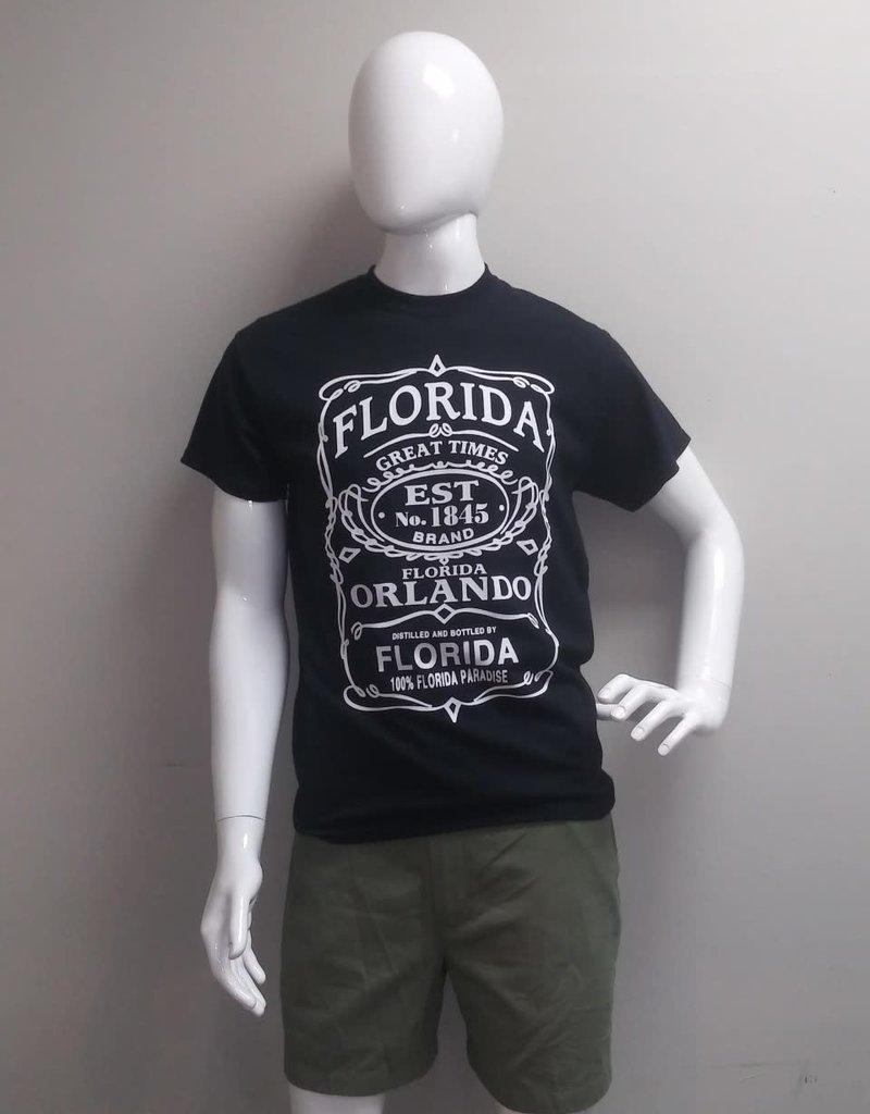USGF FL GREAT TIMES TEE SHIRT