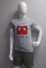 USGF CRAZY DAD TEE SHIRT