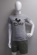 USGF DAD W EARS TEE SHIRT