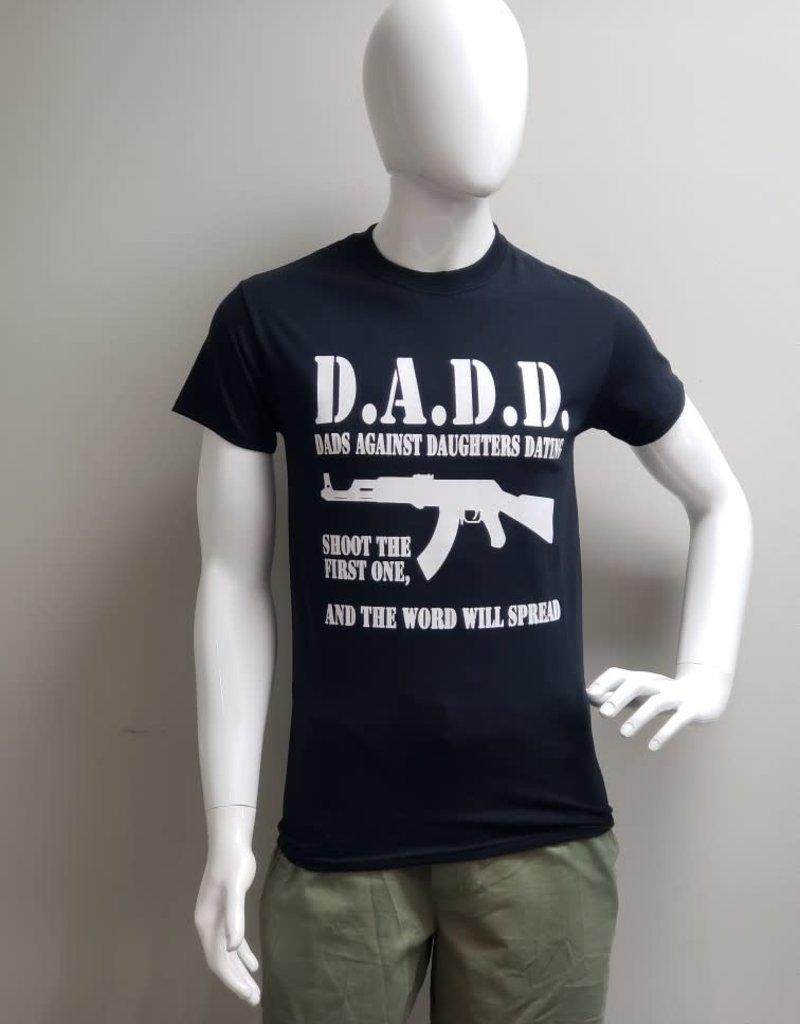 USGF D.A.D.D. TEE SHIRT