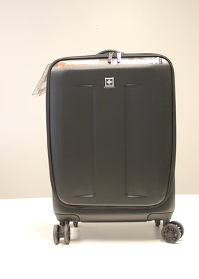 AHM PREMIUM BUSINESS SWISSEWIN CARRY-ON LUGGAGE