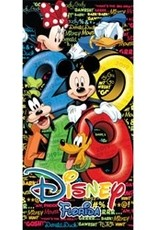 Jerry Leigh FL 2019 STACK 5 DISNEY BEACH TOWEL