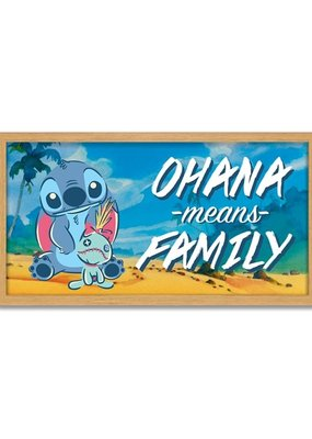 SILBUF STITCH AND SCRUMP WALL ART
