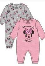 CAN 2PC MOMMYS MINNIE COVERALLS