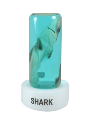 HOS SHARK IN A BOTTLE