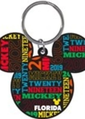 Jerry Leigh FL 2019 MICK HEAD LASERCUT K/C