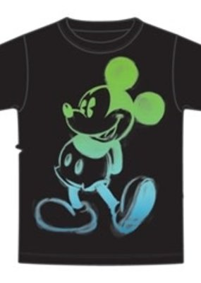 Jerry Leigh RG MICK PAINT TEE