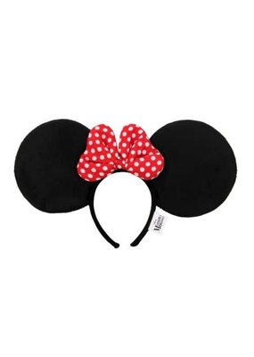 OVERSIZED MINNIE EARS HEADBAND