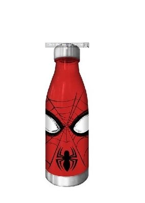 SILBUF MARVEL SPIDERMAN EYES 20OZ