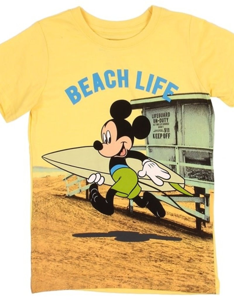 PKW MICKEY MOUSE BOYS T-SHIRT