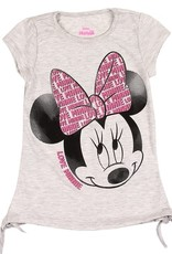 PKW MINNIE MOUSE GIRLS T-SHIRT