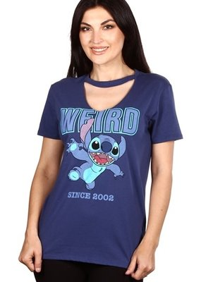 PKW DISNEY STITCH JUNIOR FASHION TOP