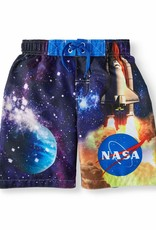 PKW NASA BOYS SWIM SHORTS