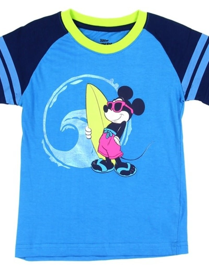 PKW MICKEY MOUSE BOYS TODDLER T-SHIRT