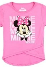 PKW MINNIE MOUSE GIRLS TODDLER T-SHIRT