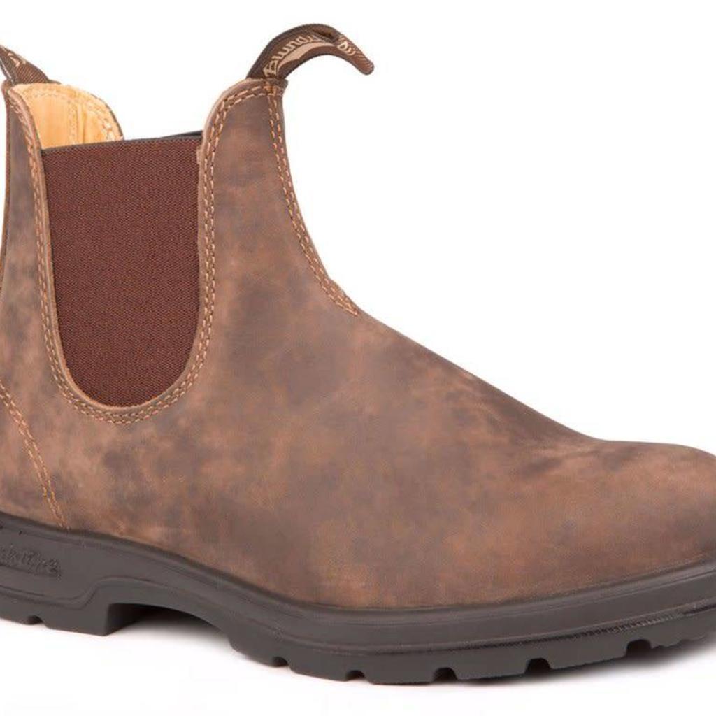 Blundstone 585 - Rustic Brown