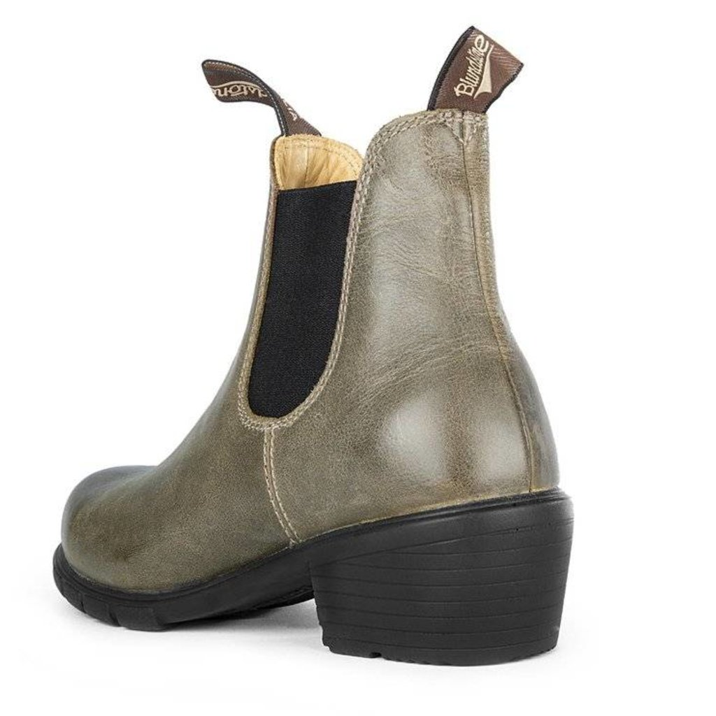 Blundstone 1672 - Womens Heel Antique Taupe