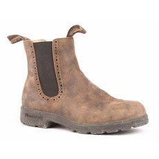 Blundstone 1351 - Rustic Brown Woman Series