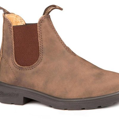 Blundstone 565 - Kid's Rustic Brown