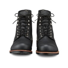 Red Wing Iron Ranger #8084