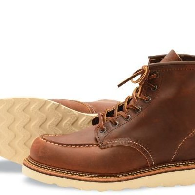 Red Wing #1907