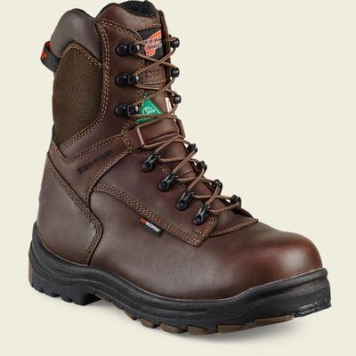Red Wing #3548 CSA