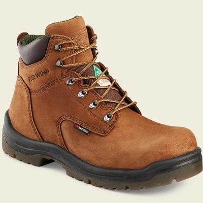 Red Wing #3536 CSA