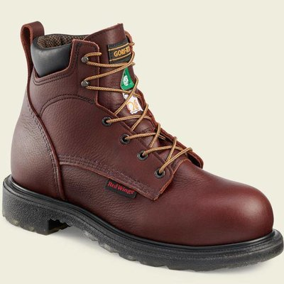 Red Wing #3504 CSA