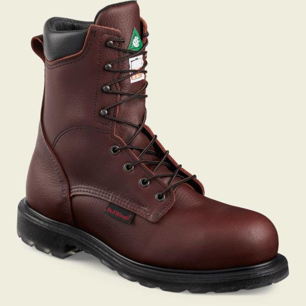 Red Wing #3508 CSA