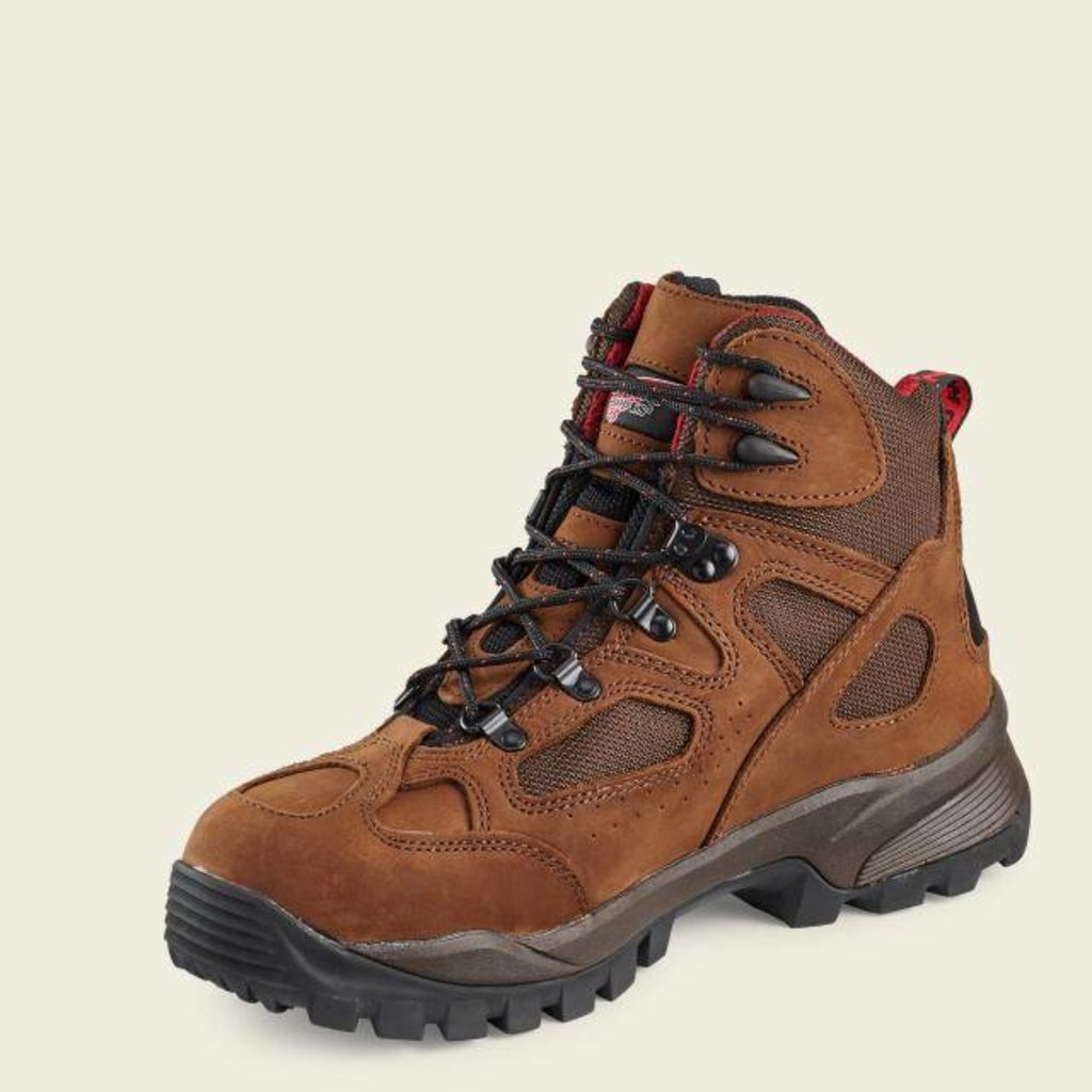 Red Wing #8675