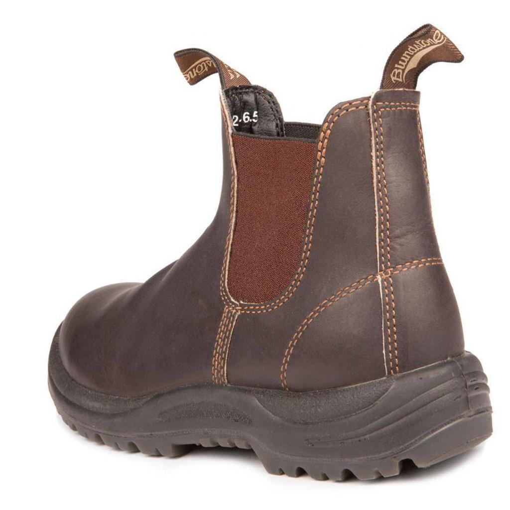 Blundstone 162 - Stout Brown CSA