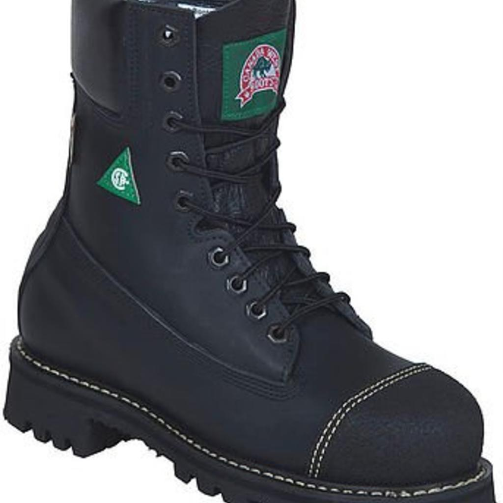 Canada West Shoe Canada West #6204 CSA Ladies Insulated 200gm