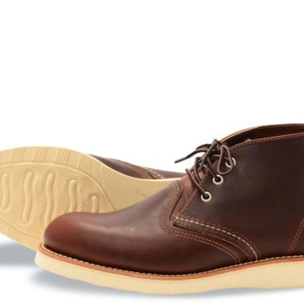 Red Wing #3141 Chukka