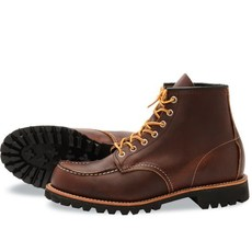 Red Wing #8146 Roughneck
