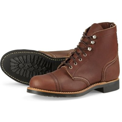Red Wing #3365 Iron Ranger