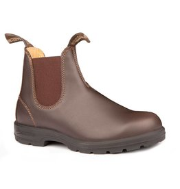Blundstone 550- Walnut