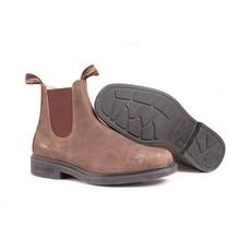 Blundstone 1306 - Rustic Brown Chisel Toe