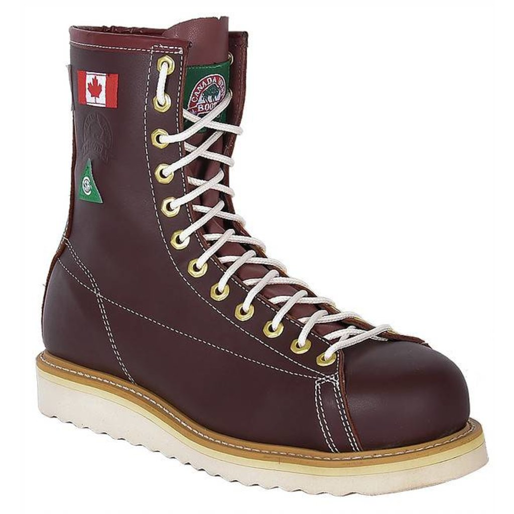 Canada West Shoe Canada West #34400 CSA Rusty Rigger