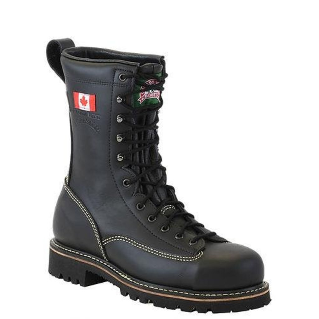 Canada West Shoe Canada West 14394 Forester