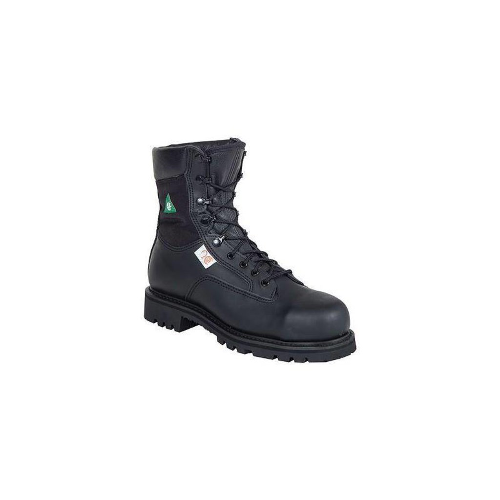 Canada West Shoe 34312- Logger CSA