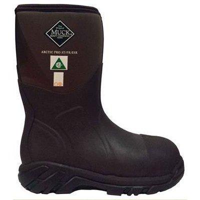 Muck Boots Arctic Pro Mid - CSA