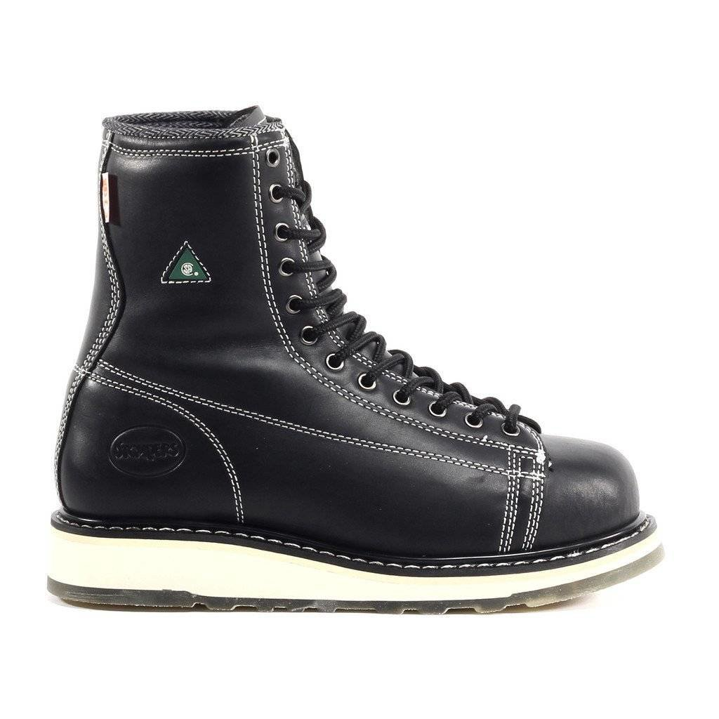 Viberg Boot Mfg #455 Jobsite CSA