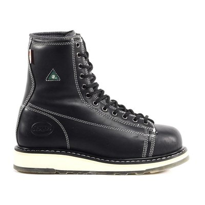 Viberg Boot Mfg #455 Jobsite CSA