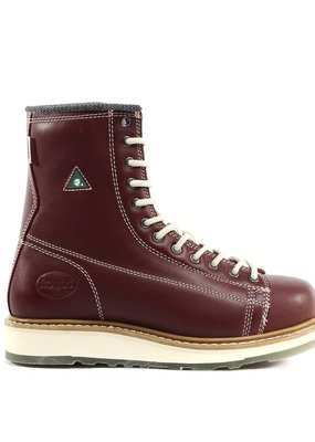 Viberg Boot Mfg #554 Redwood CSA