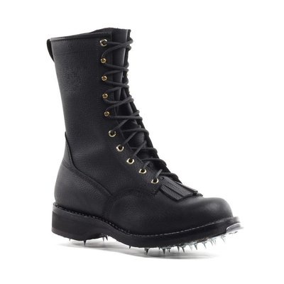 Viberg Boot Mfg Viberg  Chokerman #45SC