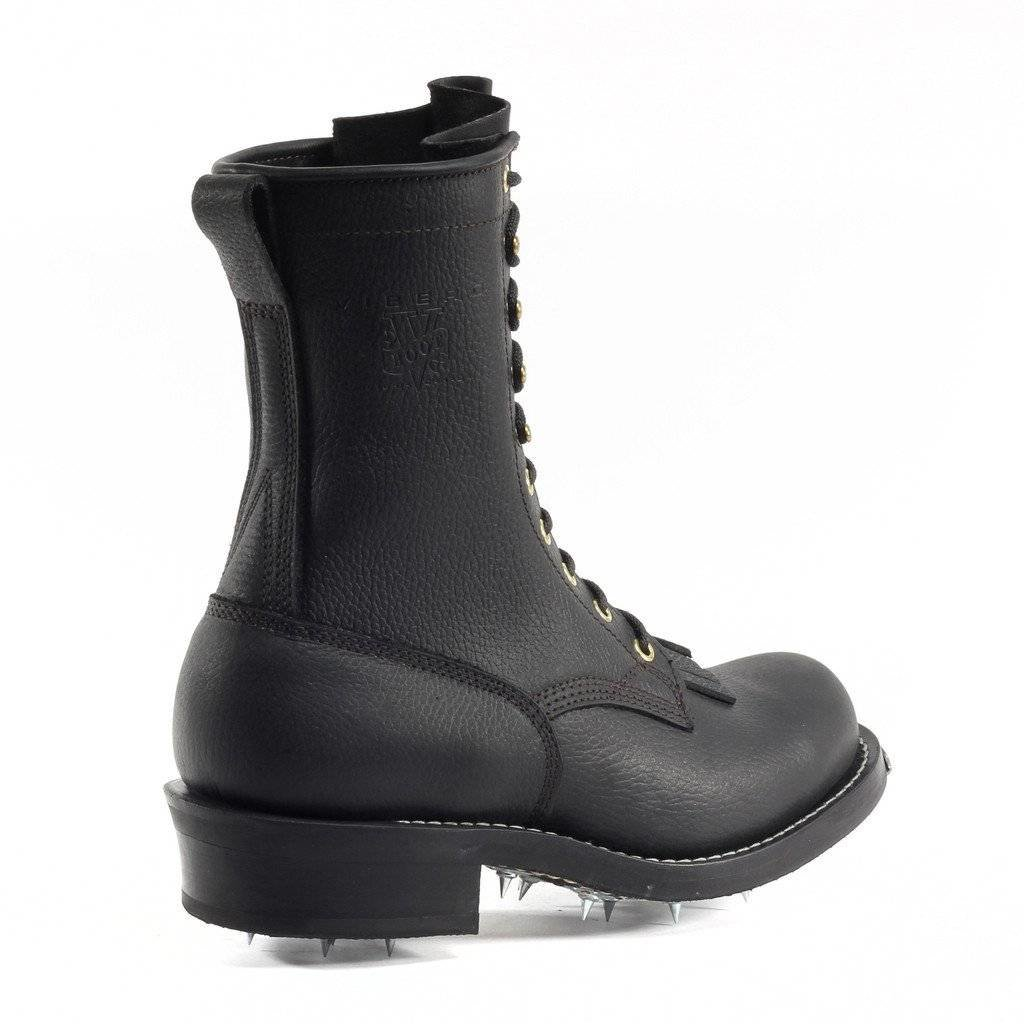 Viberg Boot Mfg Viberg  Chokerman #45SC